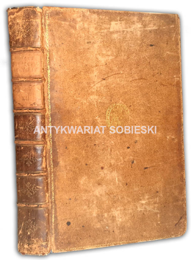 [HISTORIA POLSKI, LITWY I PRUS] THE HISTORY OF POLAND, LITHUANIA, PRUSSIA Londyn 1762